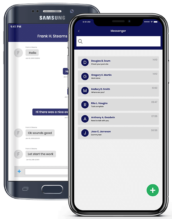enterprise-mobile-app